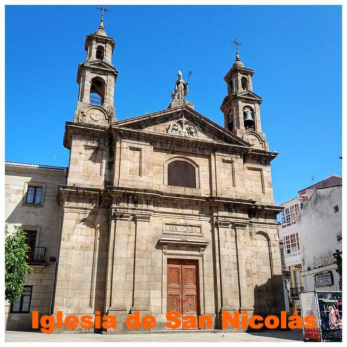 Iglesia-de-san-nicolas la princesa de los apostoles
