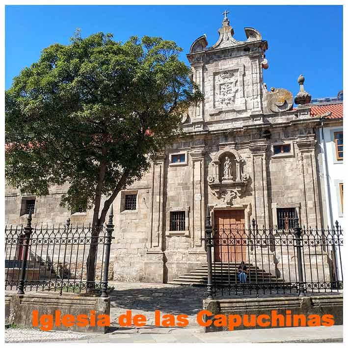 iglesia-de-las-capuchinas la princesa de los apostoles
